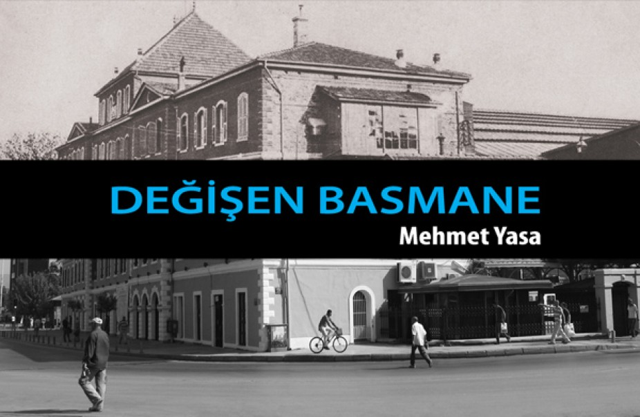 """""""Değişen Basmane"""" Fotoğraf Sergisi"""